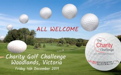 Charity Golf Challenge Woodlands Victoria – book your spot