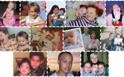 Remembering – Those touched by Leukodystrophy